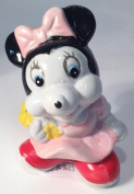Cute Ceramic Mouse Piggy Bank Style 2