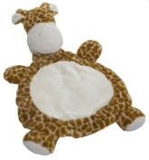 Mary Meyer Bestever Baby Mat, Giraffe by Mary Meyer