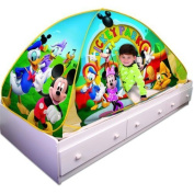 Disney Mickey Mouse Bed Tent by mickey