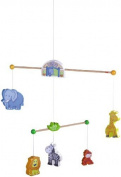 Haba Zoo Friends Mobile by HABA