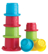 Playgro Stacking Fun Cups for Baby