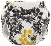 Lil Joey 2 Pack All In One Cloth Nappy, Unity by Lil Joey
