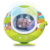 BRICA Magical Firefly Crib Soother and Projector by Brica