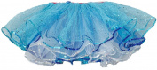 Wenchoice Blue Reversible Tutu Girl's