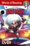 World of Reading, Level 2 - Ant-Man