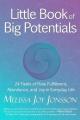 Little Book of Big Potentials