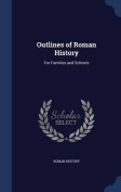 Outlines of Roman History