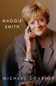 Maggie Smith: A Biography [Large Print]