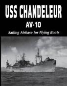 USS Chandeleur AV-10