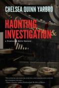 Haunting Investigation