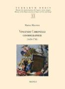 Vincenzo Coronelli Cosmographer (1650-1718)