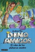 Dino Amigos [Spanish]