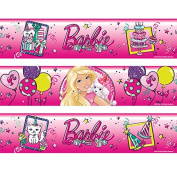 Barbie Sweet Sparkly Party