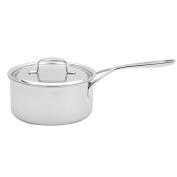Demeyere 5-Plus Stainless Steel 2.8l Sauce Pan