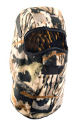 Stay Warm - CAMO PLUSH FLEECE - One Layer Mid-Length w/Face Mask Winter Liner - LF649-EACH