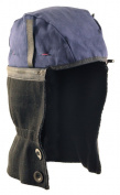 Stay Warm - PREMIUM - Shoulder Length Two-Way Warmer w/Ear Warming Pockets-LZ620-EACH
