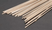 Balsa Wood 3/32 X 0.2cm X 90cm
