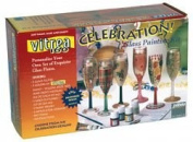 Vitrea 160 Celebration Glass Painting Kit