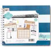 Heidi Swapp Memory Planner Album