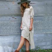 Boho Hippie Asymmetrical Long Dresses