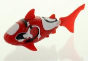 eSmart 4 Colour Robo Shark Battery Powered Robo Fish Toy Childen Kids Pet Gift