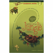 Great Create Welcome to The Jungle CF Books Publications