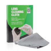 VSGO Camera DSLR SLR Lens Cleaning Cloth For Cleaning Nikon D90 D3100 Canon EOS 60D