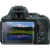 ProOptic Glass Screen Protector for the Nikon D5300 & D5500