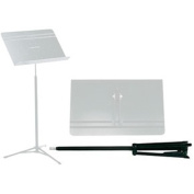 Manhasset 5220 Model # Voyager Neck Assembly, Black, Music Stand Part