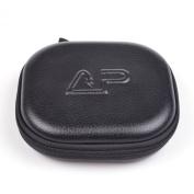 Lightning Power - Premium In-Ear Monitor Earphone Protection Hard Case Bag