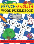 French-English Word Puzzle Book