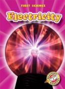 Electricity (Blastoff! Readers