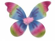 KWC - Pixie Fairy Wings Tinkerbell Princess Tutu Dress up Costume
