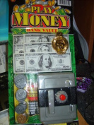 Play Money & Cash Register