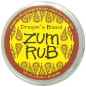 Dragon's Blood Zum Rub Moisturiser