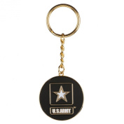 Assorted Troop Key Chains - Black W04S70E