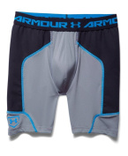 Under Armour Boys' Spacer Slider W/ Cup