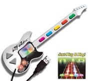 Riff-Rocker USB MINI Guitar Game controller