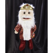Sunny Toys 36cm King Glove Puppet