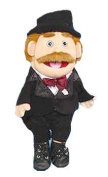Sunny Toys 36cm Dad/Magician Glove Puppet