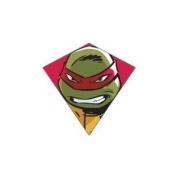 """Mini Poly Diamond Kite 7.75 - Teenage Mutant Ninja Turtles """"Raphael"""""""