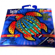 "Mini Nylon Kite ""Turtle"" 24cm"