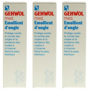 (3 PACK) - Gehwol - Nail Softener | 15ml | 3 PACK BUNDLE