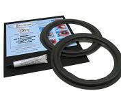 Rockford Fosgate Subwoofer 25cm Foam Speaker Repair Kit FSK-10A-1