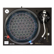 Communication - DJ Turntable Slipmat