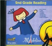 MADELINE 2ND GRADE READING