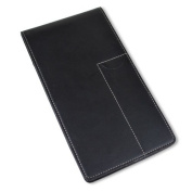 Leather 4 X 8 Reporter's Notebook Cover