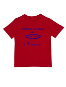 """Cunningly Desguised as a 9 Year Old"" - Unisex Ninja Eyes Birthday T Shirt Gift"