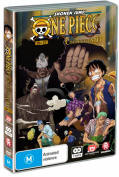One Piece [Region 4]