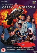 The Lost Worlds of Gerry Anderson [Region 4]